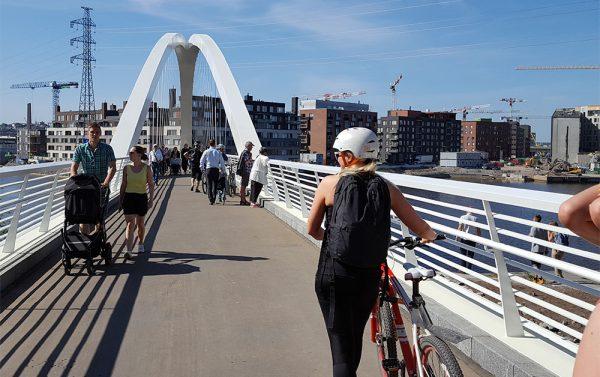 Nordic Smart Cities interview: Smart Kalasatama