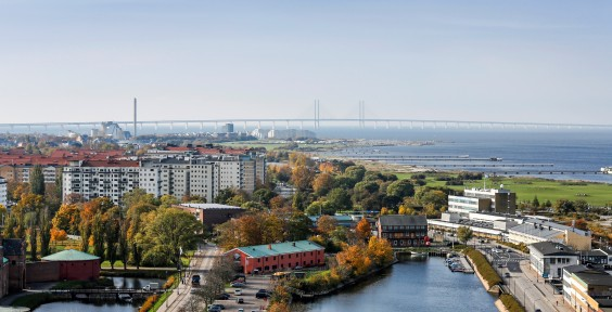 Nordic Cities Workshop on Regional Cohesion in Climate Action and Innovation