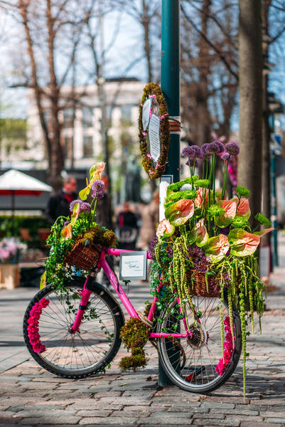 Visit Helsinki / Jussi Hellsten