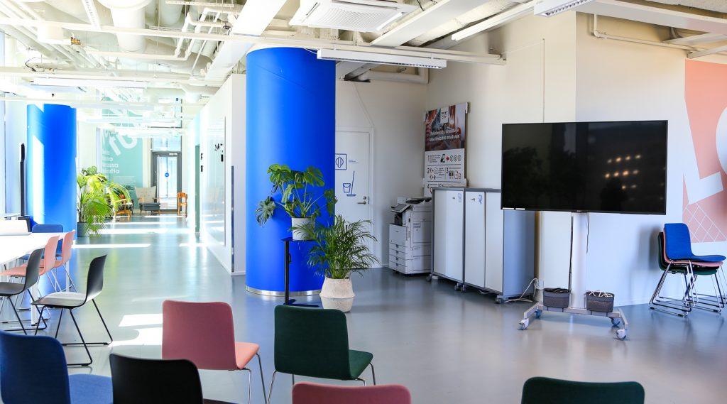 Kalasatama Urban Lab 2019